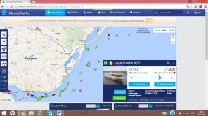 Scrin shipslist
