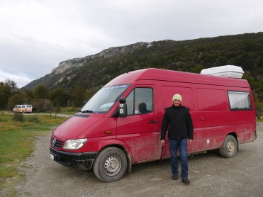 008 NP Tierra del Fuego