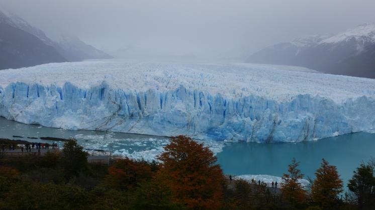 001 Perito Moreno Glaciar