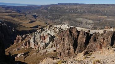 002 Cueva de las Manos & Valle Lunar