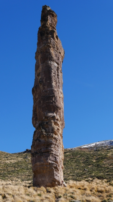 006 Piedra Clavada