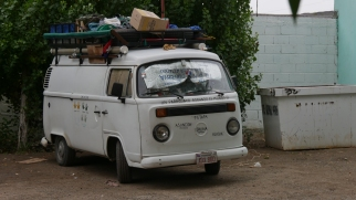 VW Paraguayos