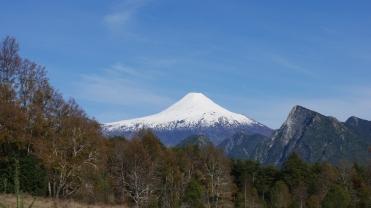 001 Vulcán Villarrica