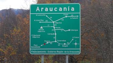 002 Araucanía