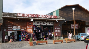 002 Mercado Municipal in Pucón