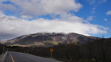 002 Volcán Lanín