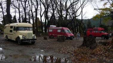 003 in San Martín de los Andes