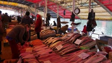 Mercado Valdivia