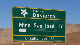 001 Mina San José