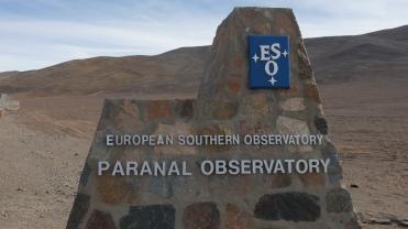 001 Paranal