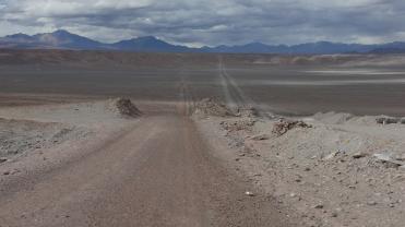001 Ruta del Desierto