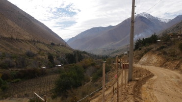 001 Valle del Elqui, Horcón
