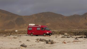 002 Ruta del Desierto