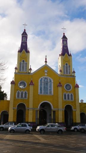 004 Iglesia Castro