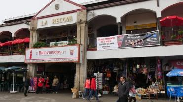 004 La Serena Mercado La Recova