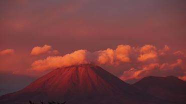 004 Vulkan Licancabur