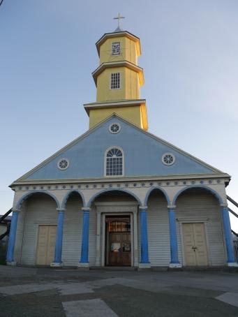 006 Iglesia Chonchi