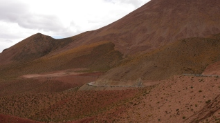 049 Ruta del Desierto