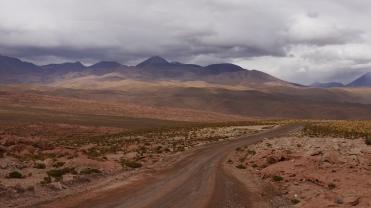 070 Ruta del Desierto