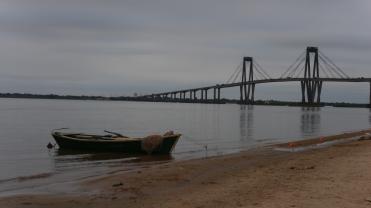001 Brücke nach Corrientes