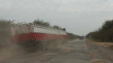 001 Ruta Trans-Chaco II