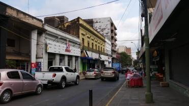 002 Asunción