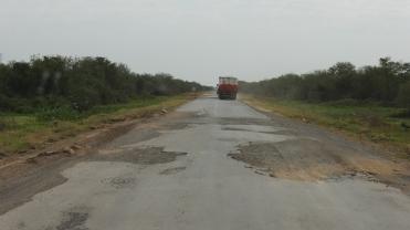 002 Ruta Trans-Chaco II