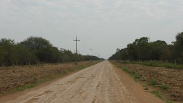 004 Ruta Trans-Chaco II