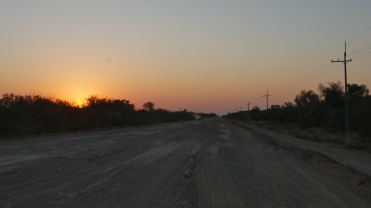 004 Trans-Chaco