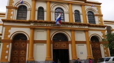 005 Asunción