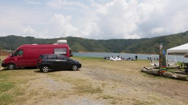 001 Lago Calima