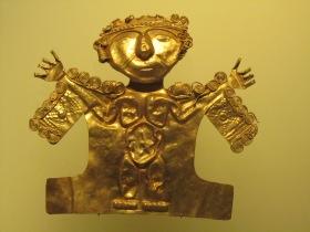 001 Museo del Oro