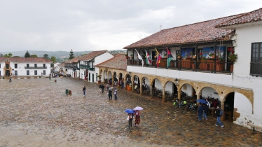 001 Villa de Leyva