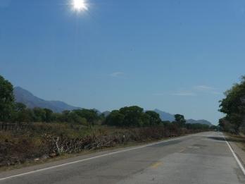 002 Fahrt nach Cabo de la Vela