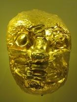 003 Museo del Oro