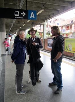 004 ErikaErnstThomas Metro Medellín