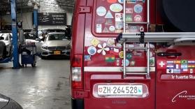 005 MB-Garage Bogotá