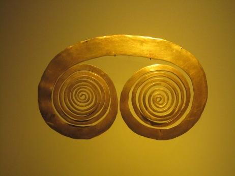 005 Museo del Oro