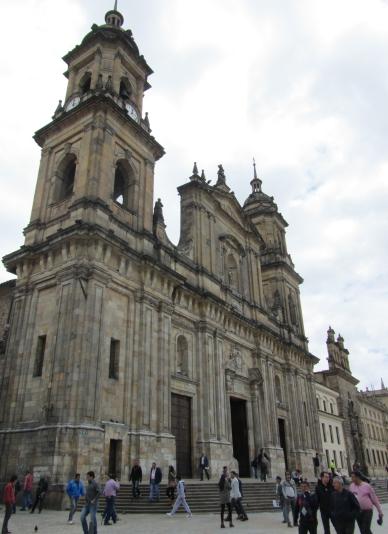008 Catedral Primada de Colombia