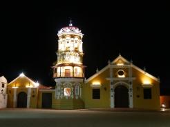 009 Iglesia Santa Bárbara in Mompós