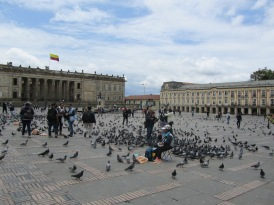 009 Plaza Bolívar