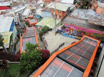 016 Comuna 13 Medellín