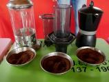 016 Gemahlener Kaffee
