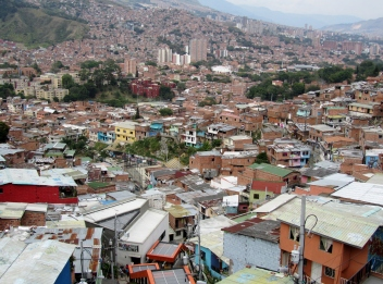 017 Comuna 13 Medellín