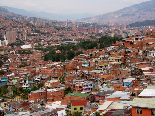 019 Comuna 13 Medellín