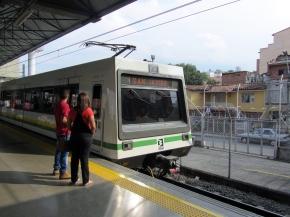 022 Metro Medellín