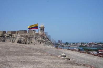 02 Castillo de San Felipe Cartagena