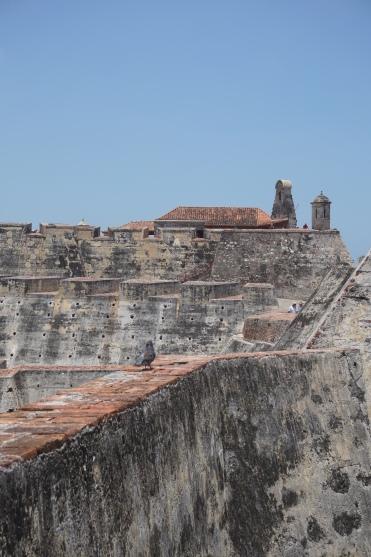 03 Castillo de San Felipe Cartagena