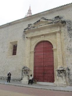 04 La Catedral de Cartagena