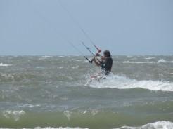 06 Kiten in la Boquilla